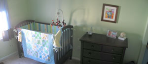 The Nursery Wall 1